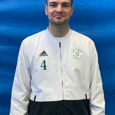 Cedo Danilovic coacht zukünftig die Teilnehmer der Schwarzwälder Fussballakademie